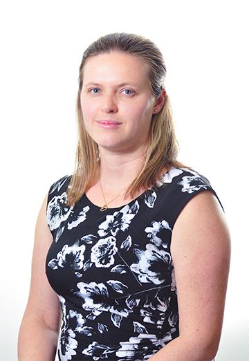 Rebecca Medcalf