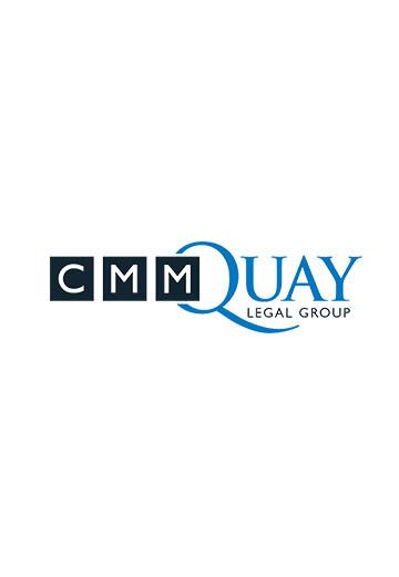 The CMM Quay Team